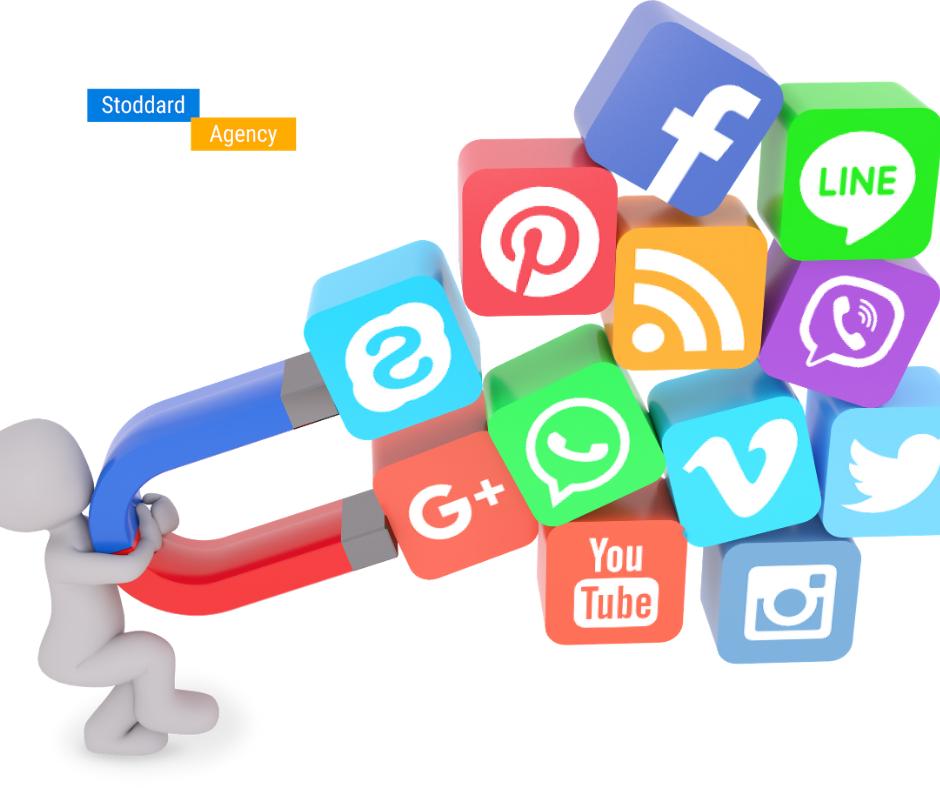 Social Media Stoddard Agency