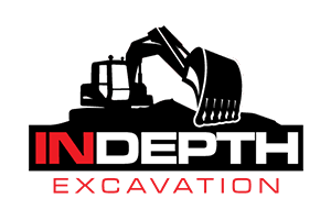indepth excavation logo